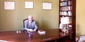 Dr. Marcelo H. Echevarría - Abogado Penalista - Defensor de funcionarios públicos